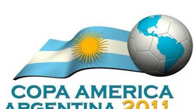 Copa America 2011 di Argentina