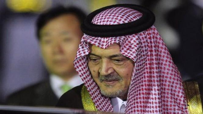 Raja Abdullah bin Abdul Aziz Al Saud