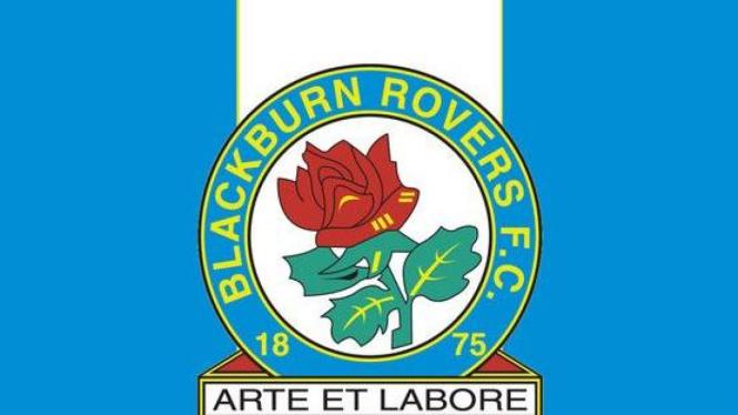 Logo Blackburn Rovers