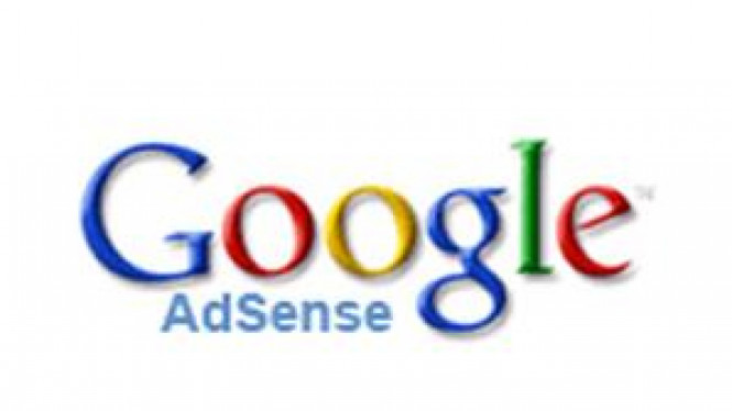 Google AdSense.