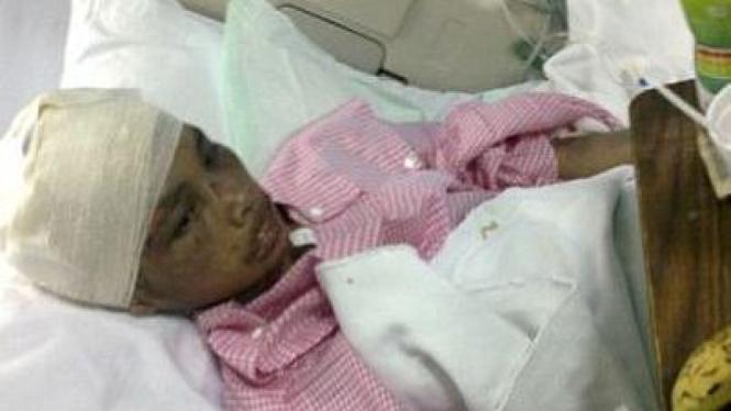 Sumiati, TKW korban penyiksaan di Arab Saudi