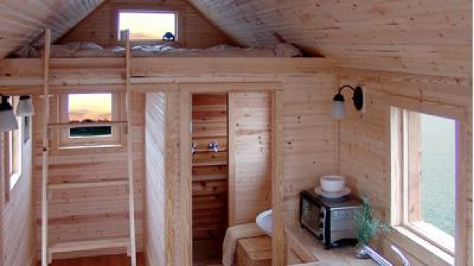 Serupa Tapi Tak Sama Beda Rumah Minimalis dan Skandinavia VIVA