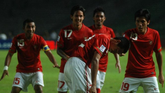 Timnas Indonesia: M Ridwan