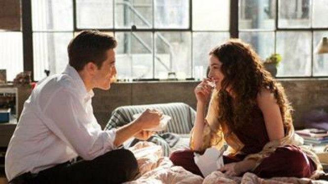 Film Love an Other Drugs