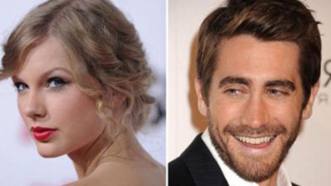 Taylor Swift & Jake Gyllenhaal