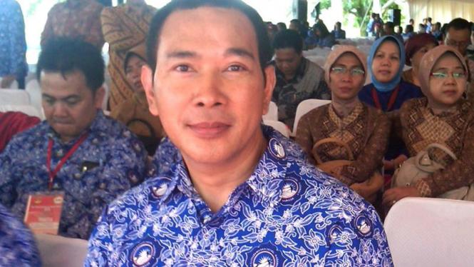 Hutomo Mandala Putra (Tommy Soeharto)
