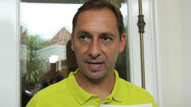Wolfgang Pikal