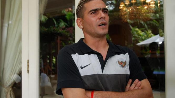 Christian Gonzales
