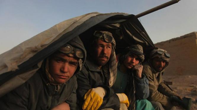 Afghanistan pasca Taliban