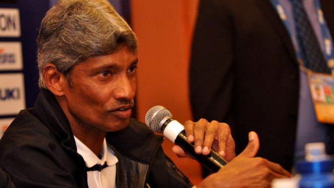 Pelatih Malaysia, Rajagobal Khrisnasamy