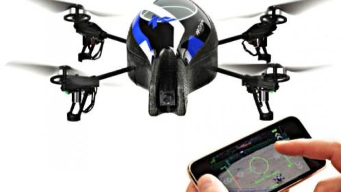AR Parrot Drone