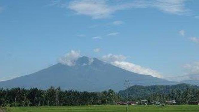 Gunung Tandikek