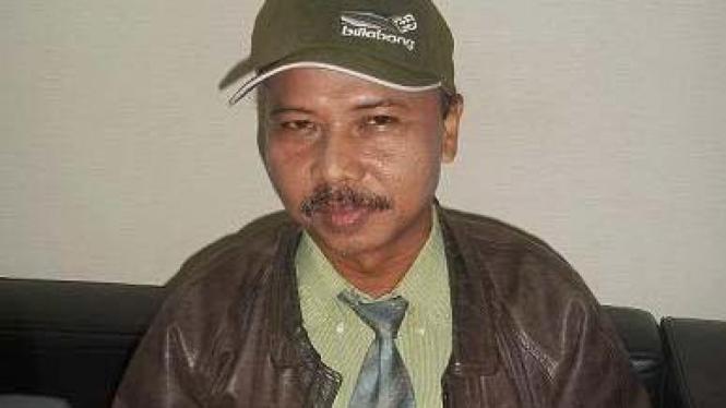 Hasnomo, pengacara Kasiem kasus 'joki napi' di LP Bojonegoro