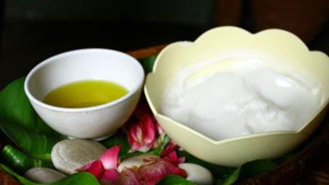 Creambath Yogurt