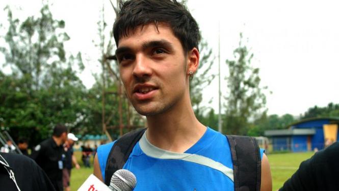 Vincent Partosoebroto