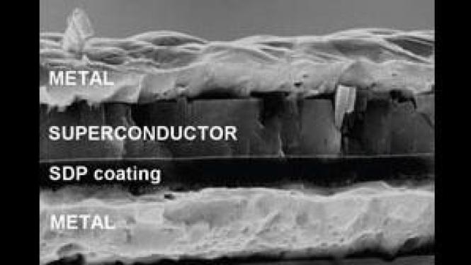 Metal superkonduktor