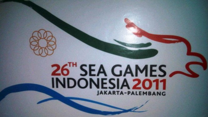 Logo SEA Games 2011