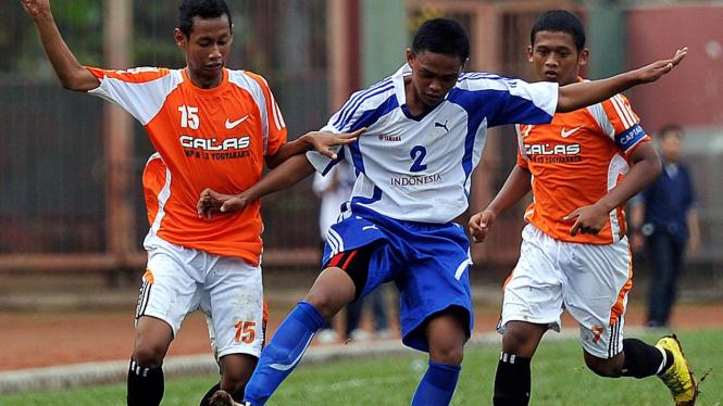 Piala Menpora 2011