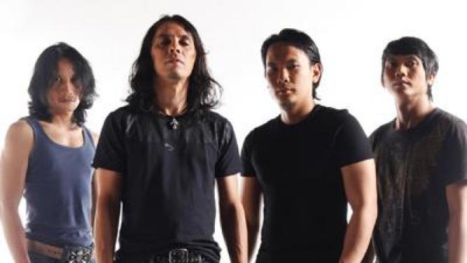 Wolfgans Band