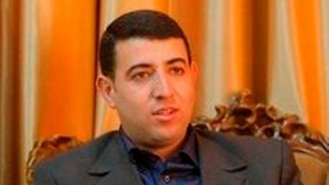 Mamdouh Hamamreh