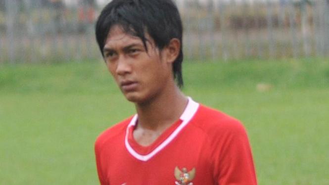 Johan Ahmad Farizi