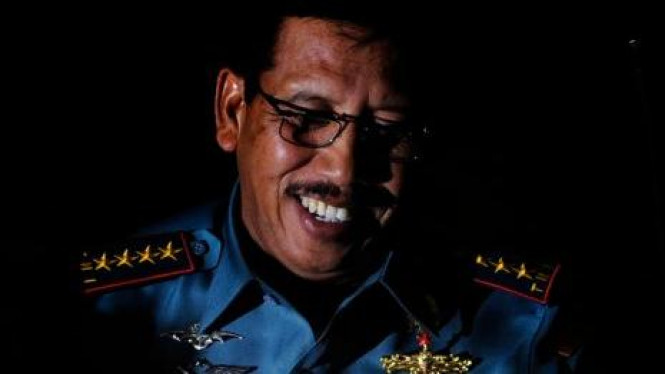 Panglima TNI Laksamana TNI Agus Suhartono