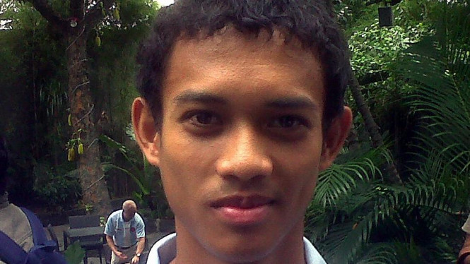 Pemain PSM Makassar, Maldini Pali.