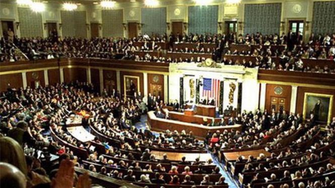 Kongres Amerika Serikat