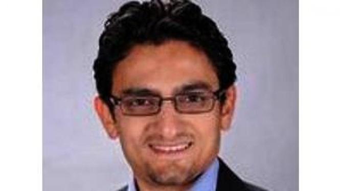 Wael Ghonim, bos Google yang raib di Mesir
