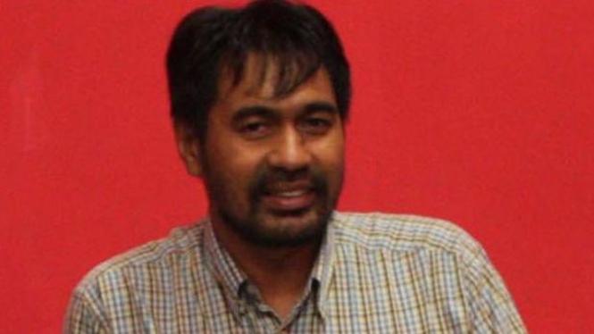 Muzakir Manaf, calon gubernur Aceh.