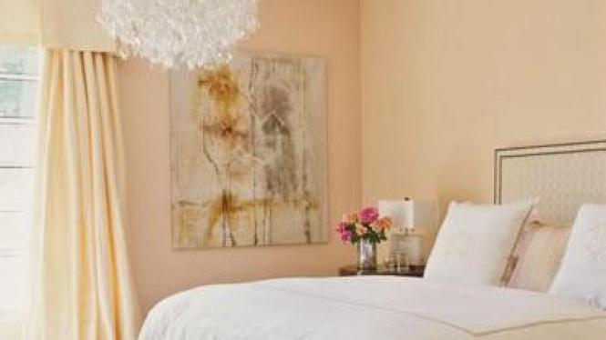 Ilustrasi Ruang tidur