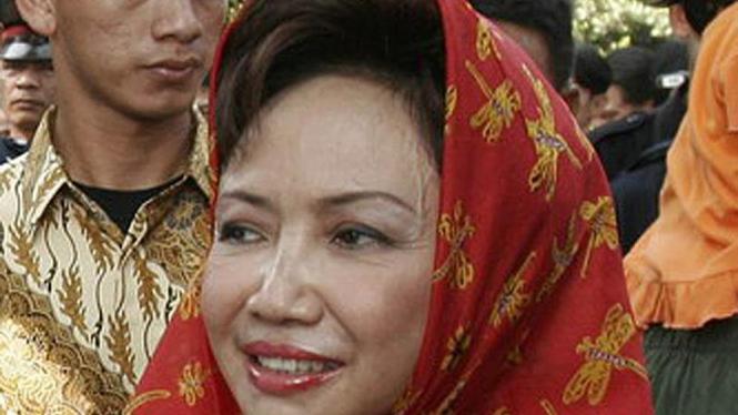 Nunun Nurbaeti Daradjatun