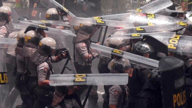 Kerusuhan Temanggung.
