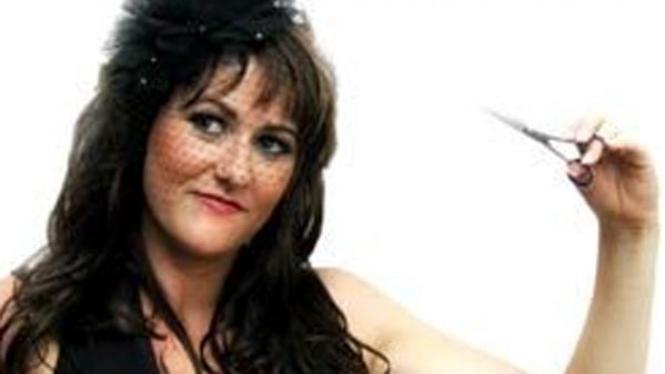 Tara Kardash, pemilik 'The Scandalous Barber'