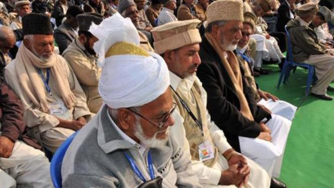 Jamaah Ahmadiyah di India