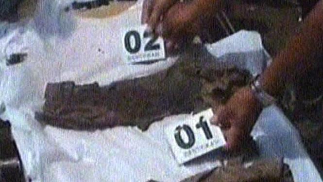 22 Mayat Balita di Pemakaman Sidoarjo Hilang