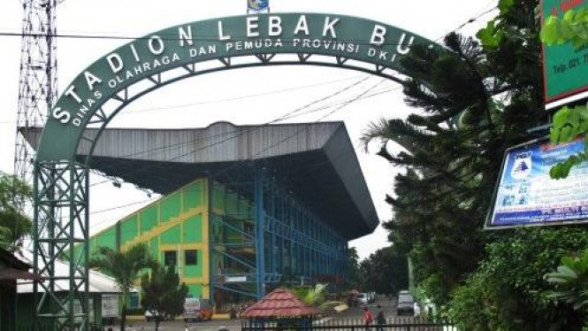 Stadion Lebak Bulus, Jakarta