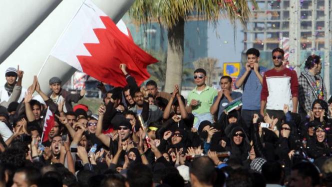 Demo Bahrain