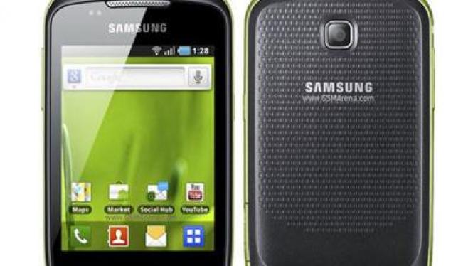 Samsung Galaxy Mini