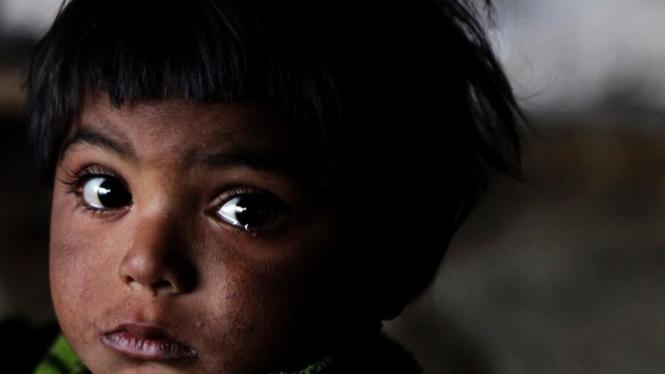 Anak-anak India