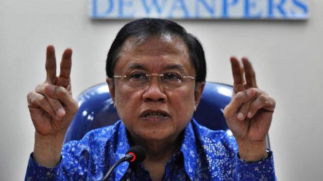 Sekretaris Kabinet (Seskab) Dipo Alam