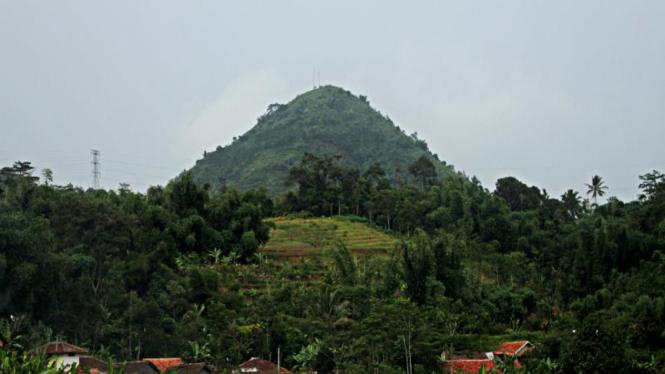 Gunung Lalakon Soreang Bandung
