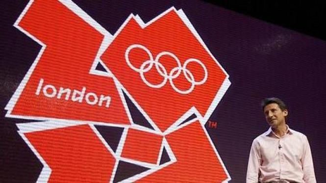 Logo Olimpiade 2012 London