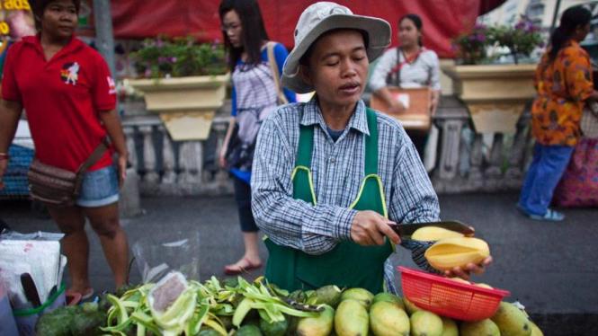 Ekonomi Thailand