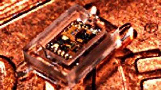 Komputer berukuran 1 mm kubik