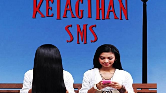 Iklan Hantu SMS XL yang diprotes oleh KPAI
