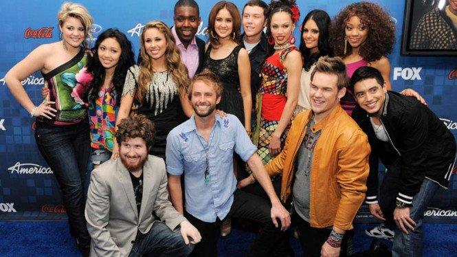 Finalis American Idol 2011