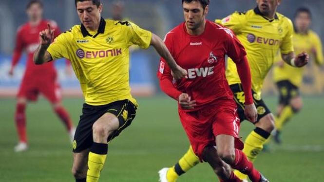 Robert Lewandowski (kiri)