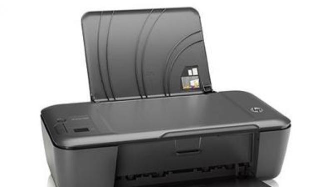 HP DeskJet D2000
