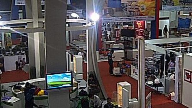 Mega Bazaar Computer 2011